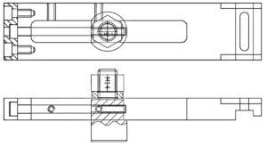 Coil Tool Attachment 12-236 R